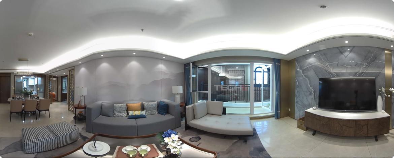PHIIMAX 3D室内拍摄视频样例